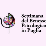 Settimana Benessere Psicologico in Puglia