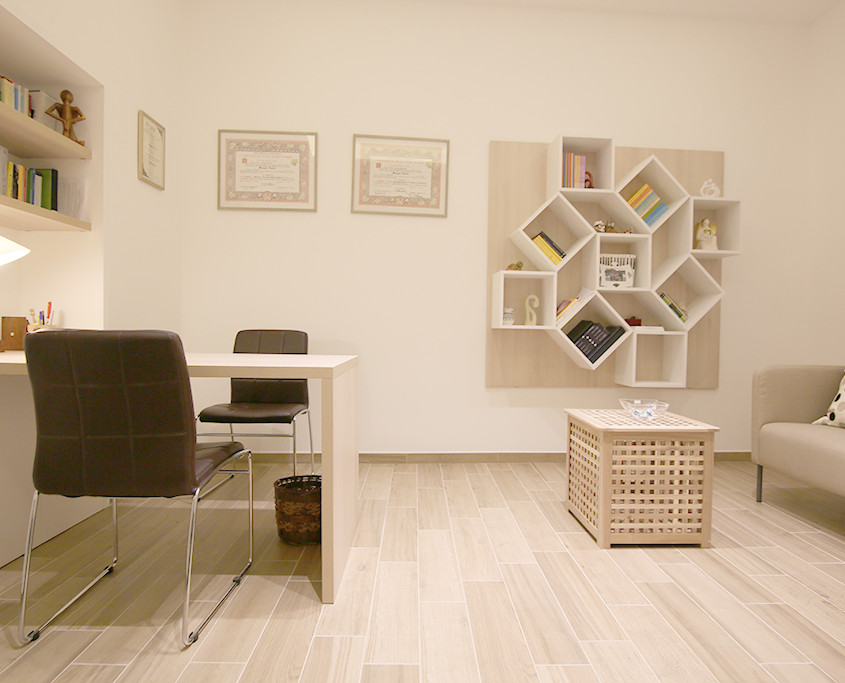 Studio Psicologa Santa Maggio