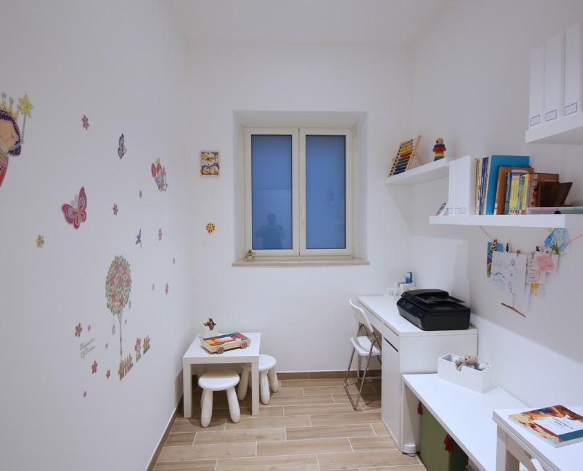 Laboratorio - Studio Psicologa Santa Maggio
