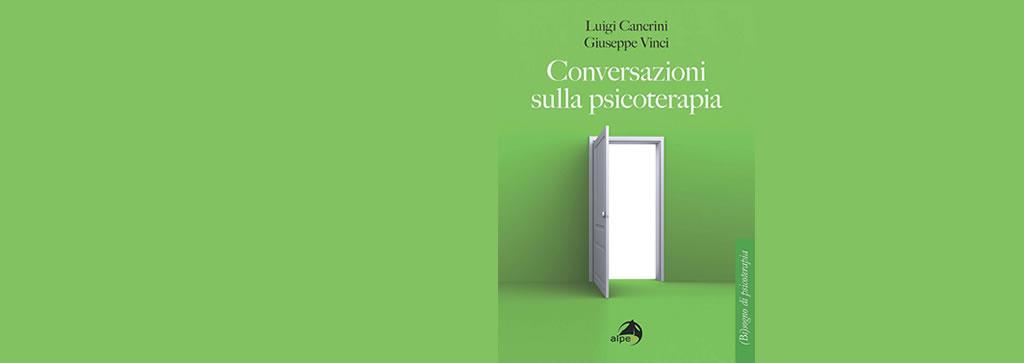 conversazioni sulla psicoterapia