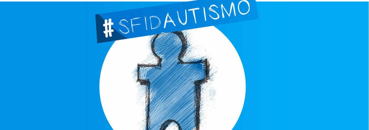 Giornata Mondiale di Consapevolezza dell'Autismo