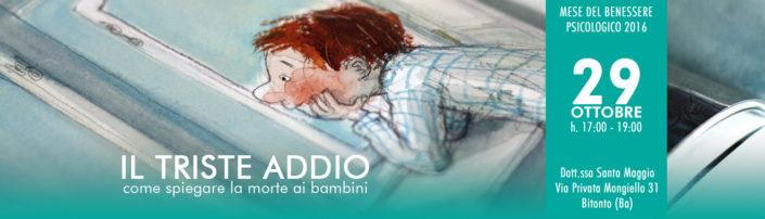 Il triste addio: come spiegare la morte ai bambini
