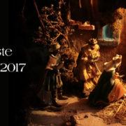 Buone feste e buon 2017