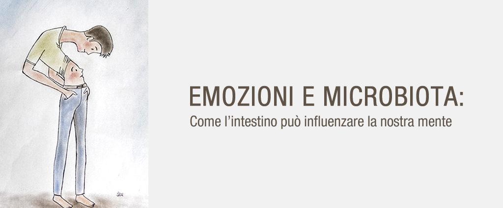 Emozioni e Microbiota