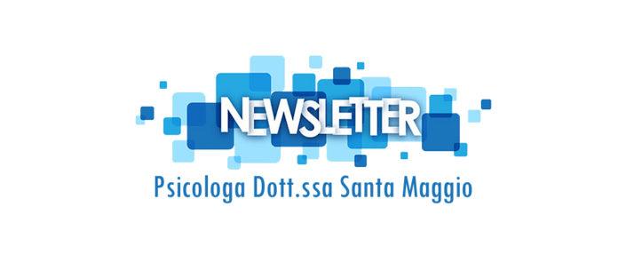 Newsletter Santa Maggio